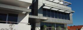 Grange Insurance Building